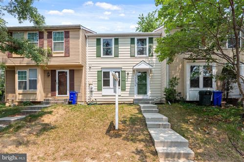 Photo of 2959 NOVEMBER CT, BOWIE, MD 20716 (MLS # MDPG2003598)