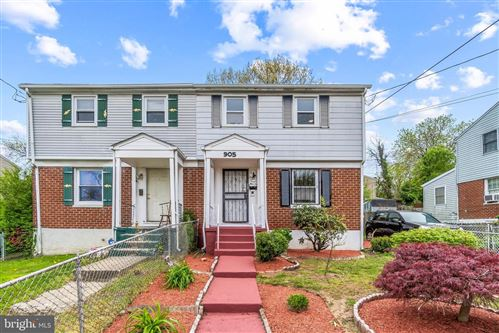 Photo of 905 COMANCHE DR, OXON HILL, MD 20745 (MLS # MDPG604598)