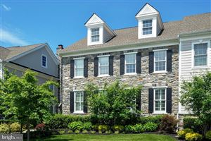 Photo of 3719 ROSEMONT PASS, NEWTOWN SQUARE, PA 19073 (MLS # PADE490598)
