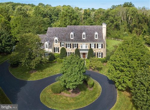 Photo of 107 MILL VIEW LN, NEWTOWN SQUARE, PA 19073 (MLS # PADE499598)