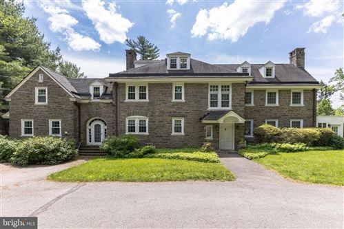 Photo of 123 GYPSY LN, KING OF PRUSSIA, PA 19406 (MLS # PAMC684598)