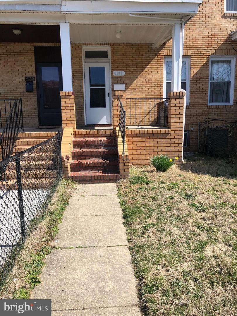 4122 EIERMAN AVE, Baltimore, MD 21206 - MLS#: MDBA527598