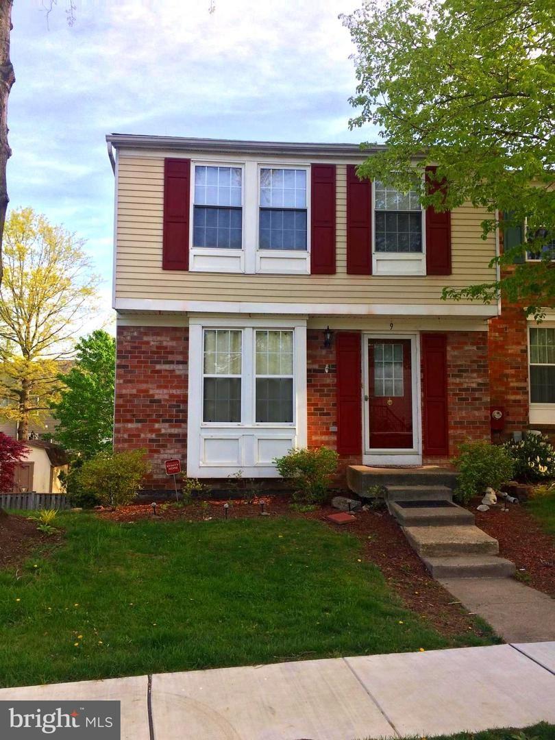 9 CAVAN GRN, Baltimore, MD 21236 - MLS#: MDBC527598