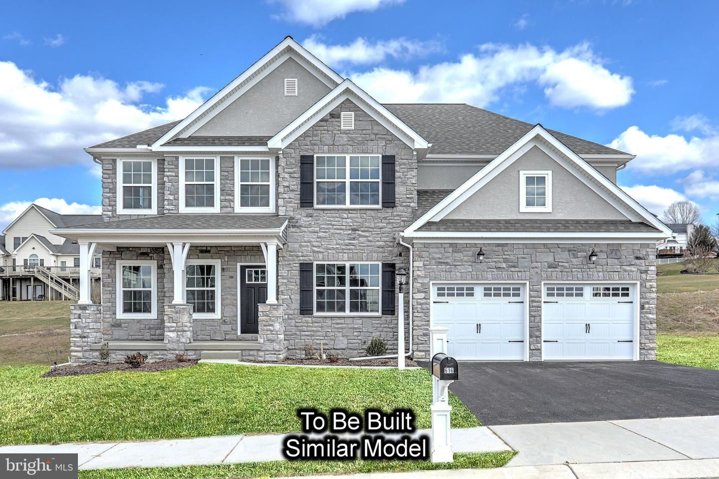 0 GREAT DAY CT, Westminster, MD 21157 - MLS#: MDCR200598