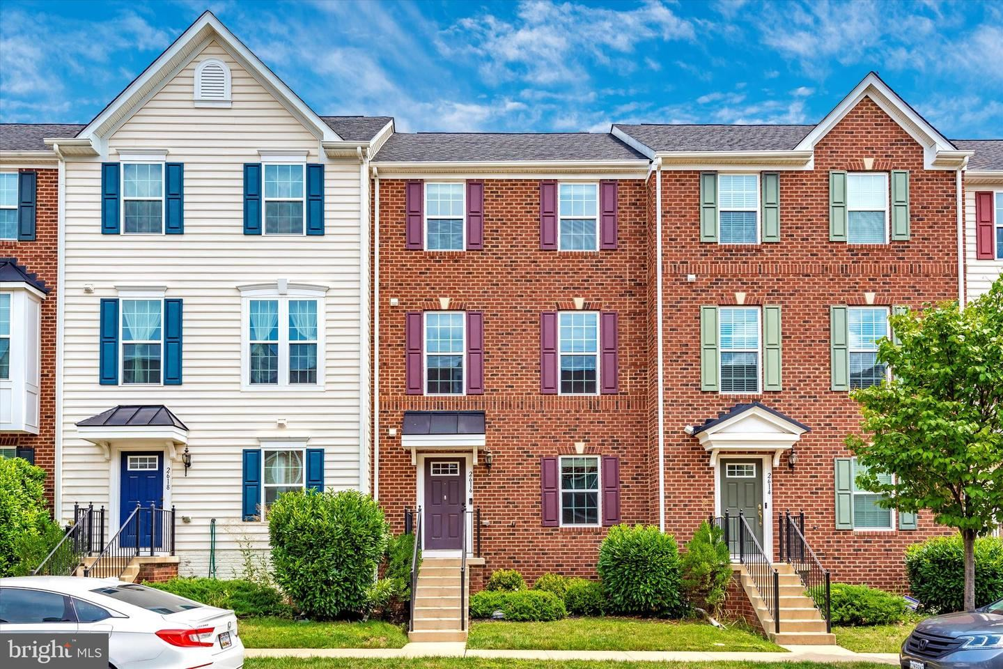 Photo of 2616 EGRET WAY, FREDERICK, MD 21701 (MLS # MDFR2002598)