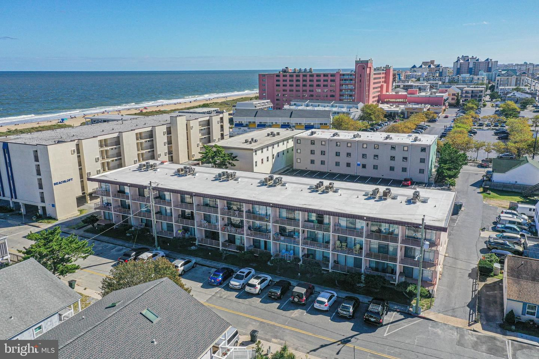 Photo of 13 69TH ST #202, OCEAN CITY, MD 21842 (MLS # MDWO2002598)