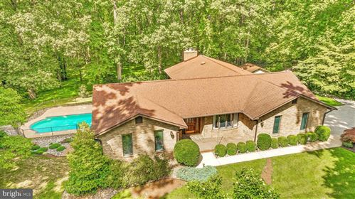 Photo of 6521 WOODED VALLEY CT, FRIENDSHIP, MD 20758 (MLS # MDAA2001600)