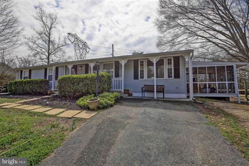 Photo of 904 FLAVIA CT, PRINCE FREDERICK, MD 20678 (MLS # MDCA175600)
