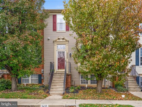 Photo of 5435 LYNDALE WAY, FREDERICK, MD 21703 (MLS # MDFR251600)