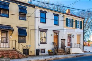 Photo of 166 W ALL SAINTS ST, FREDERICK, MD 21701 (MLS # MDFR256600)