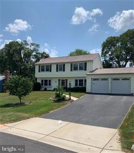 Photo of 12311 MIKA LN, BOWIE, MD 20715 (MLS # MDPG536600)