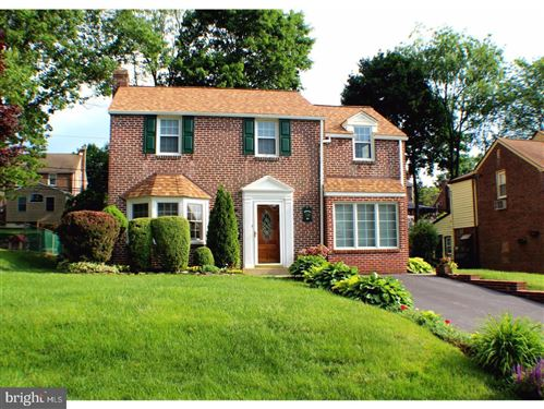 Photo of 148 TREATY RD, DREXEL HILL, PA 19026 (MLS # PADE521600)