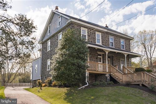 Photo of 3209 MAIN ST, GREEN LANE, PA 18054 (MLS # PAMC688600)