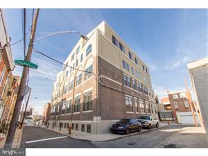 Photo of 333 EARP ST #201, PHILADELPHIA, PA 19147 (MLS # PAPH807600)