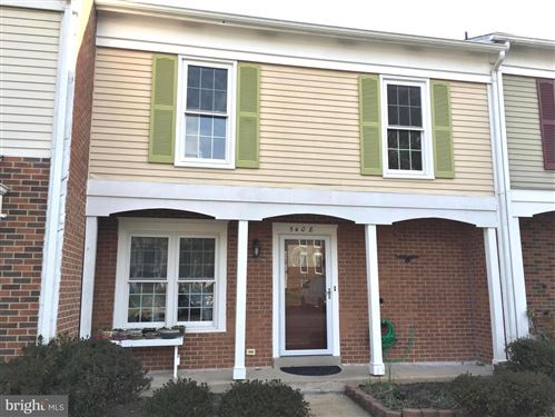 Photo of 5408 HELM CT, FAIRFAX, VA 22032 (MLS # VAFX1176600)