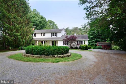 Photo of 37723 CHAPPELLE HILL RD, PURCELLVILLE, VA 20132 (MLS # VALO412600)