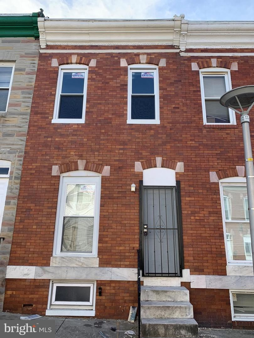 2687 DULANY ST, Baltimore, MD 21223 - MLS#: MDBA542600