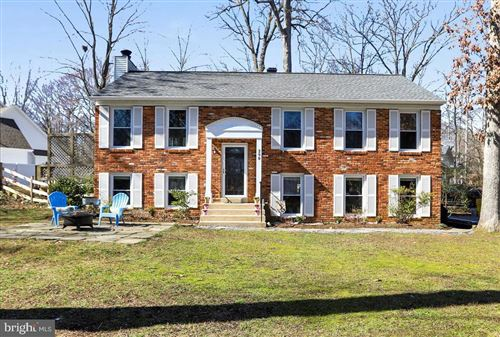 Photo of 298 EDGEMERE DR, ANNAPOLIS, MD 21403 (MLS # MDAA426602)