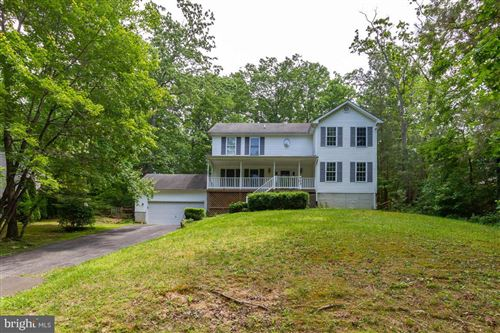 Photo of 703 LOBO CT, LUSBY, MD 20657 (MLS # MDCA173602)
