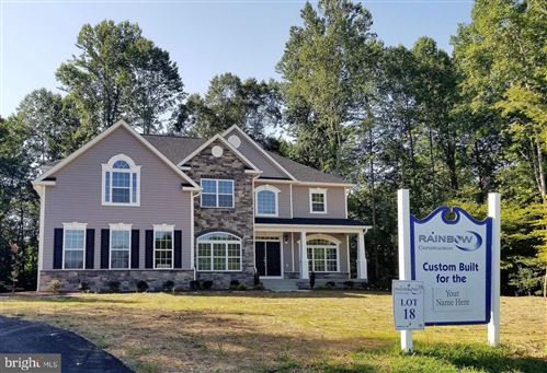 Photo of 7404 SUGAR CANE CT, CHARLOTTE HALL, MD 20622 (MLS # MDCH223602)