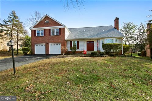 Photo of 12417 OVER RIDGE RD, POTOMAC, MD 20854 (MLS # MDMC692602)