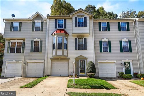 Photo of 13356 RUSHING WATER WAY, GERMANTOWN, MD 20874 (MLS # MDMC729602)