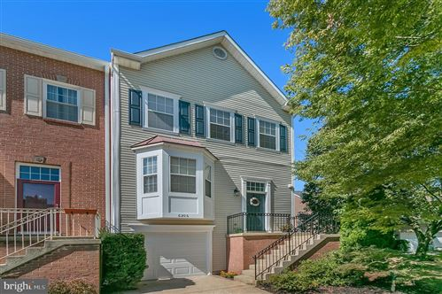 Photo of 6206 GOTHIC LN, BOWIE, MD 20720 (MLS # MDPG580602)