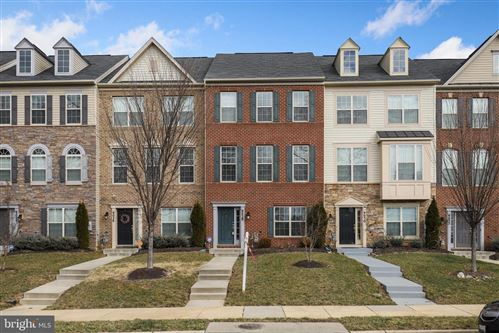 Photo of 9028 RUBY LOCKHART BLVD, LANHAM, MD 20706 (MLS # MDPG594602)