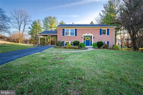 Photo of 17707 ROCKCREST CT, HAGERSTOWN, MD 21740 (MLS # MDWA169602)