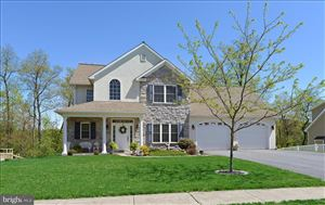 Photo of 144 WOODMEADOW DRIVE, DENVER, PA 17517 (MLS # PALA131602)