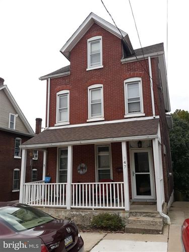 Photo of 147 2ND AVE, ROYERSFORD, PA 19468 (MLS # PAMC2014602)