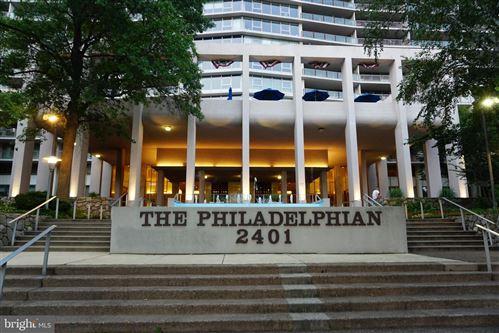 Photo of 2401 PENNSYLVANIA AVE #3A6, PHILADELPHIA, PA 19130 (MLS # PAPH2007602)