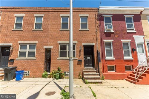 Photo of 2521 FEDERAL ST, PHILADELPHIA, PA 19146 (MLS # PAPH900602)