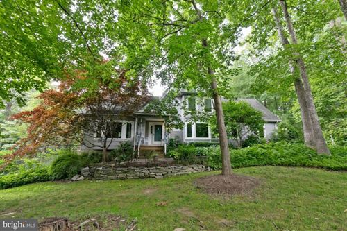 Photo of 11021 BURYWOOD LN, RESTON, VA 20194 (MLS # VAFX1137602)