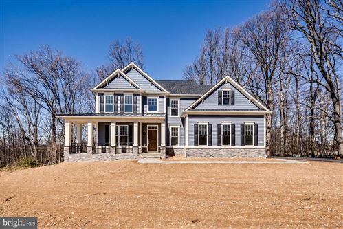 Photo of 11860 TALL TIMBER DR, CLARKSVILLE, MD 21029 (MLS # MDHW274604)