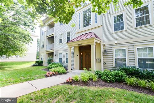 Photo of 11820 ETON MANOR DR #301, GERMANTOWN, MD 20876 (MLS # MDMC716604)
