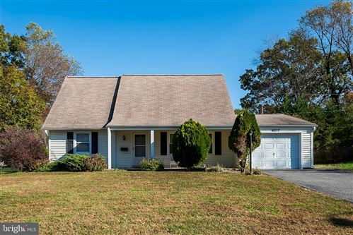 Photo of 4517 RISING LN, BOWIE, MD 20715 (MLS # MDPG549604)