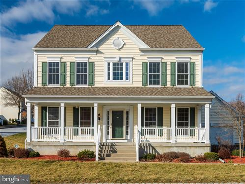 Photo of 534 EMERSON CIR, CHESTER SPRINGS, PA 19425 (MLS # PACT506604)