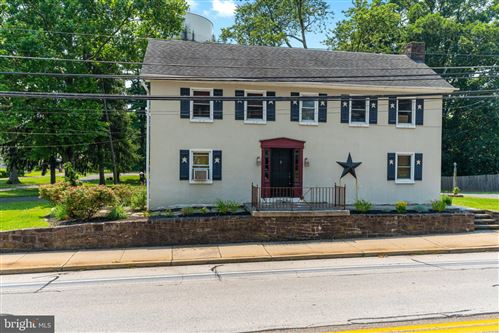 Photo of 12 W MAIN ST, COLLEGEVILLE, PA 19426 (MLS # PAMC2005604)