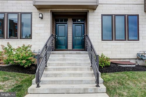 Photo of 414 LAKEVIEW CT, KING OF PRUSSIA, PA 19406 (MLS # PAMC638604)