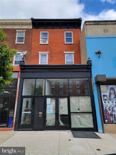 Photo of 2809 W GIRARD AVE, PHILADELPHIA, PA 19130 (MLS # PAPH1014604)