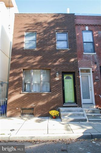 Photo of 1229 GERRITT ST, PHILADELPHIA, PA 19147 (MLS # PAPH841604)