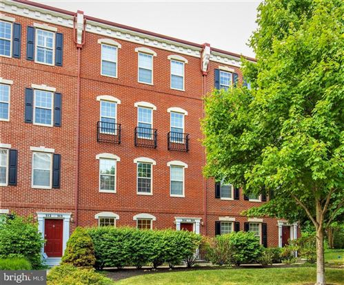 Photo of 314 ADMIRALS WAY, PHILADELPHIA, PA 19146 (MLS # PAPH910604)