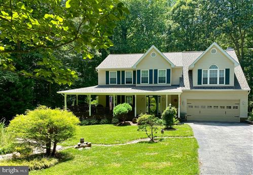 Photo of 3040 MAYBERRY AVE, HUNTINGTOWN, MD 20639 (MLS # MDCA177606)