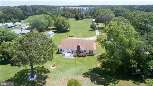 Photo of 6124 TWIN POINT COVE RD, CAMBRIDGE, MD 21613 (MLS # MDDO125606)