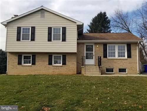 Photo of 8218 MORNING DEW CT, FREDERICK, MD 21702 (MLS # MDFR254606)