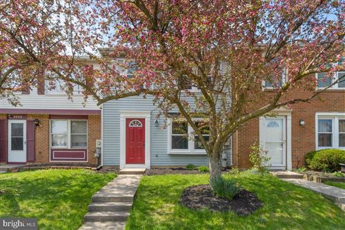 Photo of 6730 FALLOW HILL CT, FREDERICK, MD 21703 (MLS # MDFR280606)