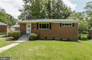 Photo of 2902 FENIMORE RD, SILVER SPRING, MD 20902 (MLS # MDMC666606)