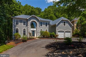Photo of 116 FOX TRAIL TER, GAITHERSBURG, MD 20878 (MLS # MDMC670606)