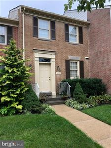 Photo of 4032 NORBECK SQUARE DR, ROCKVILLE, MD 20853 (MLS # MDMC676606)
